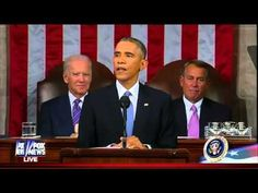 """WATCH: Why did Glenn think Obama's ad lib was a """"dark and ugly"""" moment in the State of the Union? 