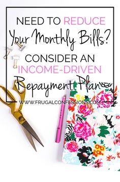 Income-Driven Repayment Plans can offer student loan payment relief. Take your student loans through this decision-making process to see whether or not to apply.   http://www.frugalconfessions.com/save-me-money/need-reduce-mont…n-repayment-plan.php