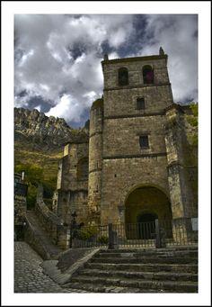 Pancorbo (Burgos)