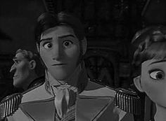 "the duke of weselton just asked if Anna was a monster and Anna is like ""no i am completely ordinary"" AND HANS FACE""are u KIDDING ME sure you're 'completely ordinary' sandwich princess"""
