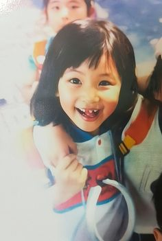 Image result for chaeyoung twice baby pictures
