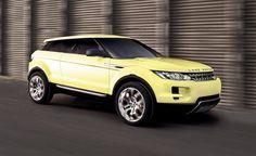 2011 land rover lrx #evoque