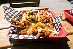 The Pinnacle of Human Cuisine: Poutine | For 91 Days in Montreal – Travel Blog