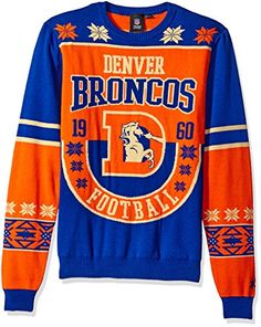 BALTIMORE RAVENS COTTON RETRO SWEATER  http://allstarsportsfan.com/product/baltimore-ravens-cotton-retro-sweater/?attribute_pa_color=denver-broncos&attribute_pa_size=medium  100% Acrylic 100% officially licensed by KLEW Great for ugly Sweater parties