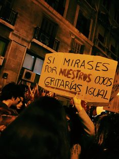 Movimiento feminista de Mallorca. #8M Feminist Af, Feminist Quotes, Quotes Thoughts, Life Quotes Love, Powerful Quotes, Powerful Women, Powerful Images, Street Quotes, Protest Signs