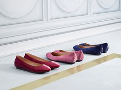 TOD'S - Introducing the Fall Winter 2015 Women's Collection