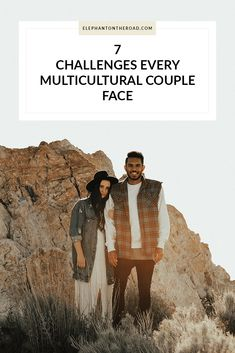 7 Challenges Every Multicultural Couple Face