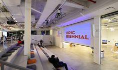 BRIC ARTS MEDIA HOUSE  Brooklyn,New York  Leeser Architecture  Contact:Alison Kriscenski 718 643 6656 ak@leeser.com