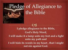 photo relating to Pledge to the Bible Printable called 9 Perfect Christian Flag and Pledge visuals within 2017 Christian