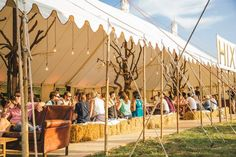 Best music festivals for foodies - Michelin starred - Wilderness - Field Day - Port Eliot - Festival No 6 - Festivals - Music - The Independent