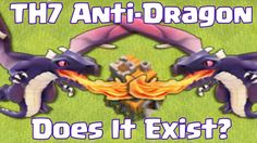nice Clash Of Clans Townhall 7 Anti-Dragon Base - Do They Exist | TH7 Defense Tips  Clash Of Clans Townhall 7 Farming Base + Anti-Dragon Base - Do They Exist (?) | Clash Of Clans TH7 Defense Tips ----------------------------------...http://clashofclankings.com/clash-of-clans-townhall-7-anti-dragon-base-do-they-exist-th7-defense-tips/