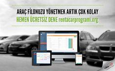 Araç Filonuzu Yönetmek Artık Çok Kolay 😮 Mobil uyumlu araç kiralama sistemimizi ŞİMDİ ÜCRETSİZ DENEYİN 👍 #rikasoft http://www.rentacarprogrami.org/arac-kiralama-yazilimi-demo
