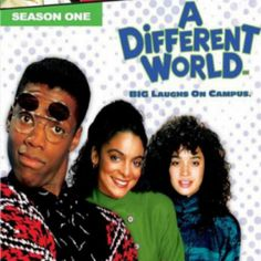 Aired for six this is one of the few television sitcom appearances made by. A different world tv series. The series depicted real black college life including fraternities and. 80 Tv Shows, Old Shows, Best Tv Shows, Favorite Tv Shows, Favorite Things, The Cosby Show, Childhood Tv Shows, My Childhood Memories, Childhood Games
