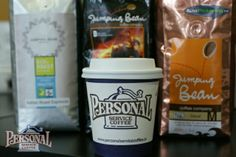 Personal Service Coffee Pickering - Twitter @Personal Service Coffee Pickering Facebook www.facebook.com/personalservicecoffee