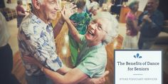 The Benefits of Dance for Seniors