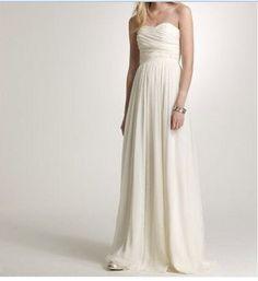 Reserved listing for  Brandi Wade custom make dress by wonderxue, $125.00