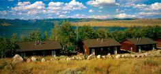 Lakeside Lodge - Pinedale WY.