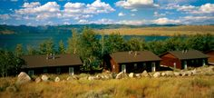 Lakeside Lodge - Pinedale WY.