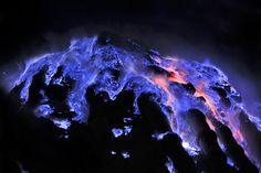 イジェン火山や世界各地の旅行・観光の絶景画像|アイディア・マガジン「wondertrip」