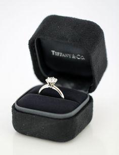 1c664b341db1 950 Platinum - Ring - 1.38 ct Diamond. Catawiki