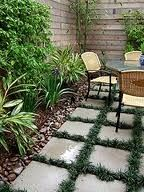 small yard ideas