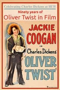Oliver Twist 1922 film