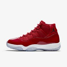 c88cfa943bbd mens air jordan retro 11 gym red size   mens 6 (womens never worn brand new