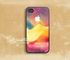 iPhone 5 case, Unique iPhone 4 case, iPhone case, case for iPhone abstract water-colour from Decouartshop on Etsy. Saved to iPhone 5 / 4 cases. Iphone 4s, Unique Iphone Cases, Etsy, Abstract, Products, Bun Hair, Tecnologia, Iphone 4, Beauty Products