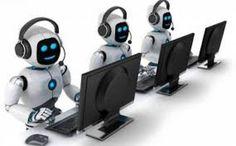 Afbeeldingsresultaat voor digital robots