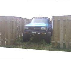 Turn Your Fence Into a Gate With 17$