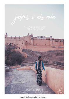 Exploring Jaipur with Air Asia   Jaipur   India   The Pink City   Air Asia