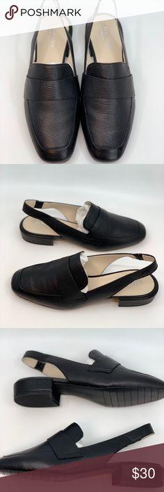 7658a8db45f9 NWB Kenneth Cole REACTION Bavi Loafer Kenneth Cole REACTION Women s Bavi  Wide Width Menswear Inspired Slingback
