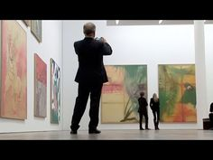 VTV Classics (r3): Sigmar Polke. A Retrospective / Museum Frieder Burda (2007) | VernissageTV Art TV