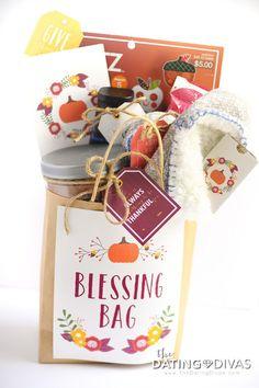 Blessing Bag