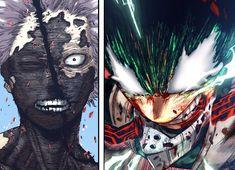 My Hero Academia Shouto, My Hero Academia Episodes, Hero Academia Characters, Manga Art, Manga Anime, Anime Art, Hero Manga, Best Anime Drawings, Anime Siblings