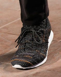 It's Gotta Be the Shoes: The 100 Best Pairs from Fashion Week Photos | GQ
