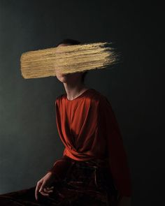 """""""The Unknown"""" series by Andrea Torres Balaguer   #photography #photographer #artphotography"""