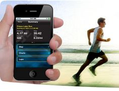 Amazing Fitness and Nutrition Apps For Your iPhone Best Health Apps, Health And Fitness Apps, Nutrition Apps, Challenges, Iphone, Amazing, Workouts, Track, Technology
