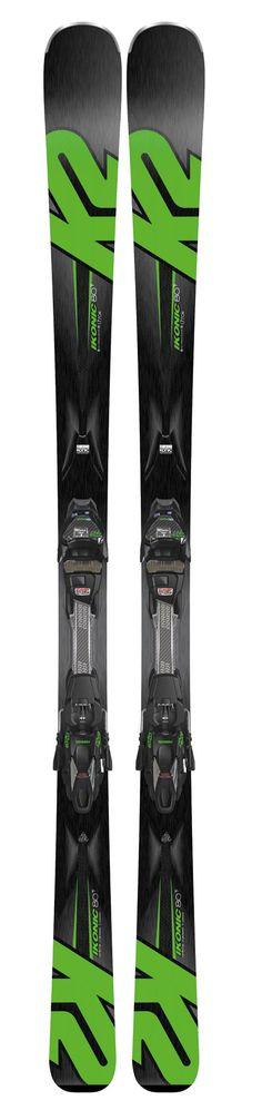Neue Allrounder von K2 Skis - Die Konik Kollektion 17/18 | Prime Skiing