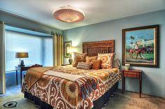#Ganzes Haus Interiors Exotisches Ranch Haus Mischt Rustikalen Chic Und  Kalifornien Kühl #dekor