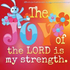 PSALM 28:8