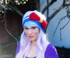 Hey, I found this really awesome Etsy listing at https://www.etsy.com/listing/200861244/sailor-moon-crochet-knit-hat-made-to