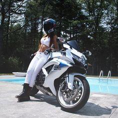 Biker: @sammyemarques