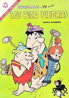 Colección de 42 Comics Novaro de Chiquilladas Serie Regular CBR Gratis Descargar Gratis