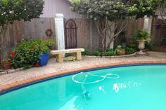 Private Home off Bayfront + Pool - vacation rental in Corpus Christi, Texas. View more: #CorpusChristiTexasVacationRentals