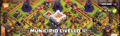Nuovo Aggiornamento Clash of Clans: Ottobre 2015