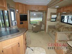 Used 2008 Keystone RV Laredo 265RL Fifth Wheel at General RV | Brownstown, MI | #138362
