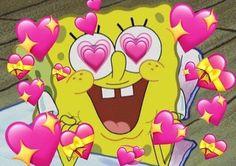 Memes para contestar enamorada 15 Ideas for 2019 Mood Wallpaper, Disney Wallpaper, Iphone Wallpaper, Spongebob Memes, Cartoon Memes, Cartoon Edits, Sapo Meme, Heart Meme, Cute Love Memes