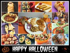 More Halloween Food Ideas by laura.ziemann