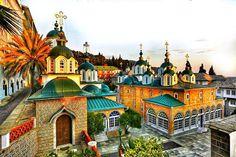 Holy mount Athos  Photo: http://ift.tt/1HeTYEw  #monastery #greekorthodox #orthodox #christian #church #liturgy #Greece #greek #deacon #priest #monk #god #religion #jesus #architecture #byzantine #art #lifestyle #naousa #holy #saint #gopro #sony #sonya7s #sony #autumn #candle #rain #raining #sky by paulos_papa